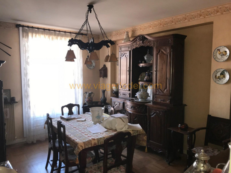 Life annuity apartment Nice 105 000€ - Picture 7