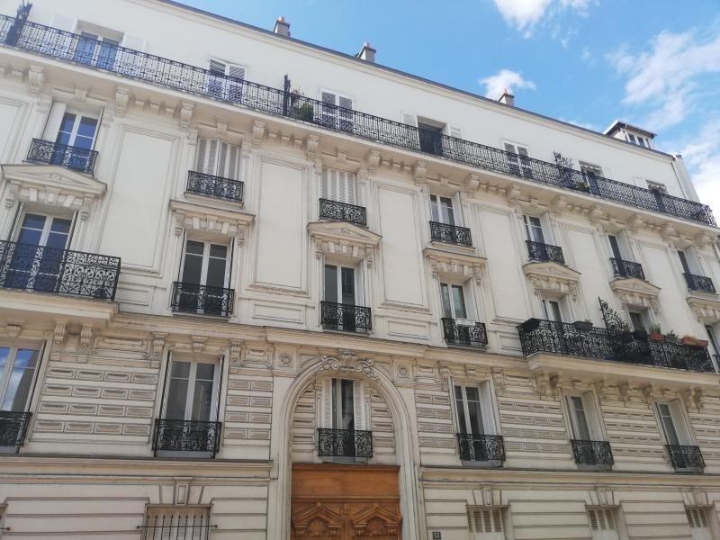 Revenda apartamento St mande 396000€ - Fotografia 1