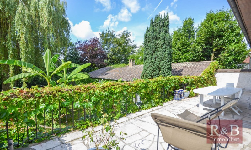 Vente maison / villa Plaisir 580000€ - Photo 6