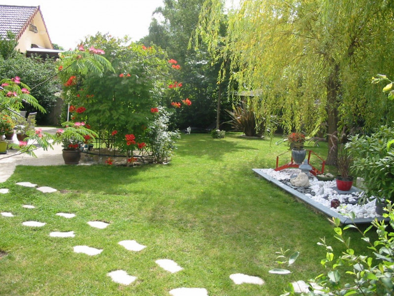 Vente maison / villa Morsang-sur-orge 420000€ - Photo 15