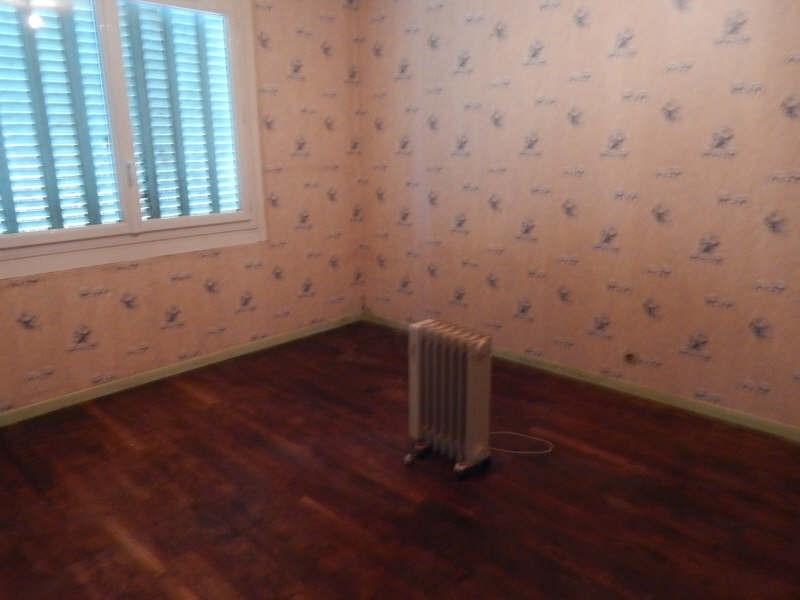 Sale house / villa St denis des murs 67000€ - Picture 6