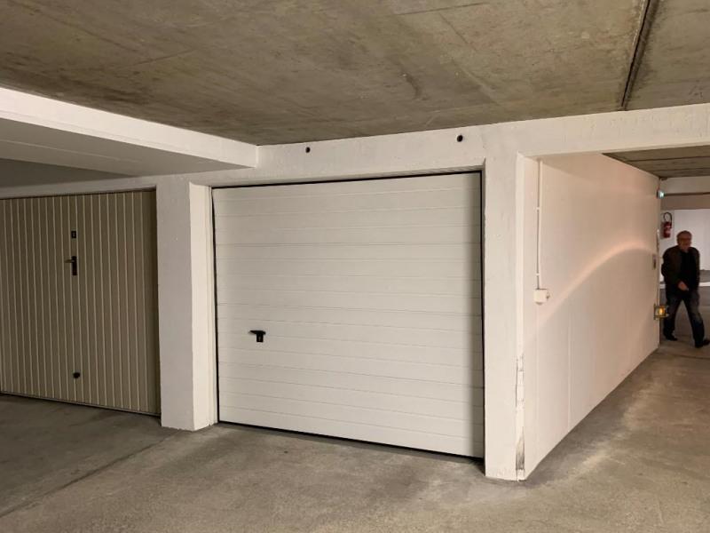 Vente appartement Challans 190800€ - Photo 7