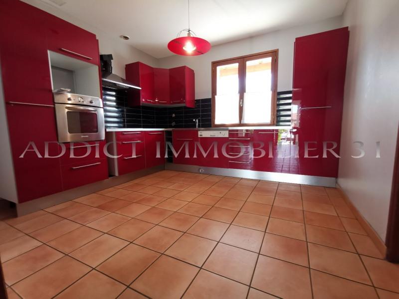 Vente maison / villa Lavaur 215000€ - Photo 2