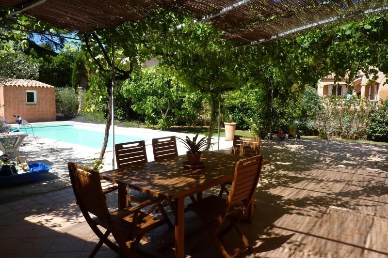 Location maison / villa Mimet 1 898€ CC - Photo 7
