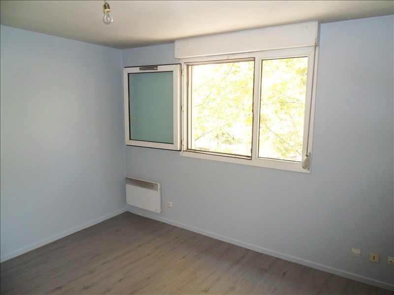 Alquiler  apartamento Villeurbanne 445€ CC - Fotografía 1
