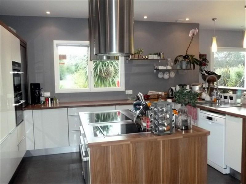 Deluxe sale house / villa Honfleur 798000€ - Picture 3