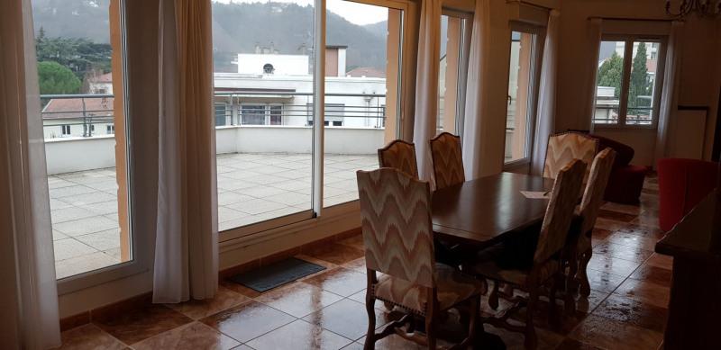 Sale apartment Vienne 416000€ - Picture 2