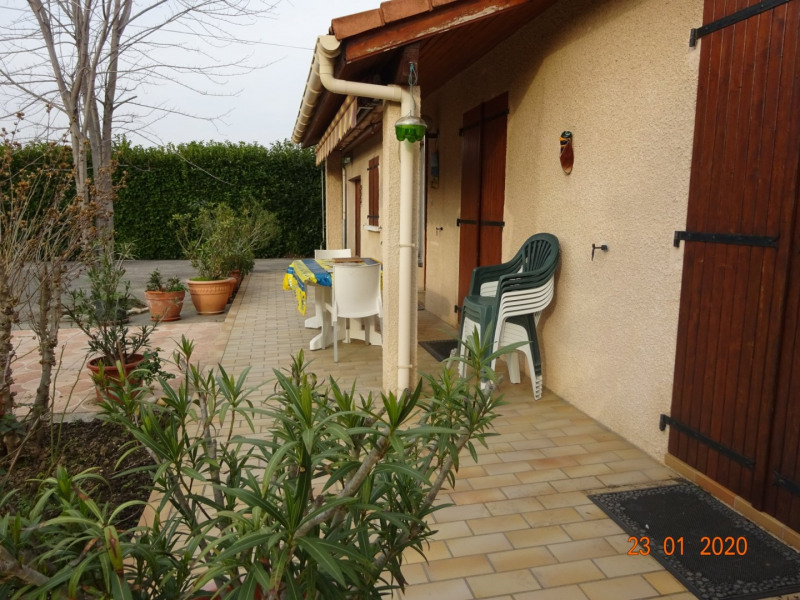 Vente maison / villa St vallier 183 000€ - Photo 5