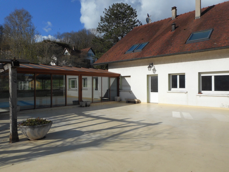 Sale house / villa Courbouzon 240 000€ - Picture 6