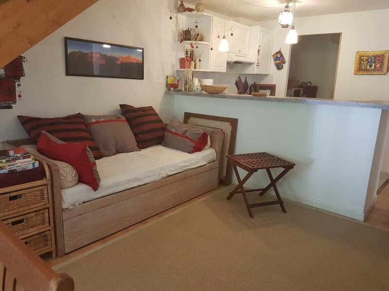 Vente de prestige appartement Bagneres de luchon 248000€ - Photo 10