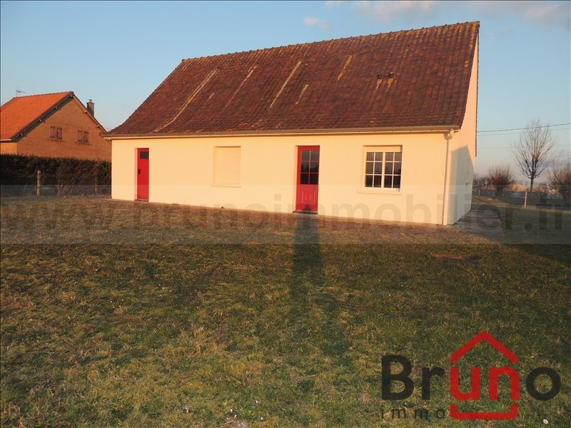 Vente maison / villa Le crotoy 246 500€ - Photo 2