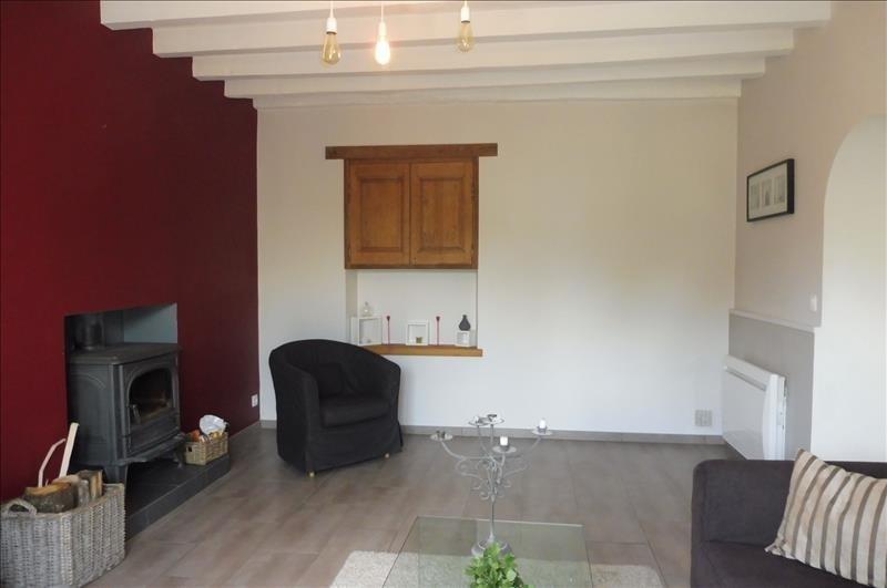 Sale house / villa Mortagne au perche 146000€ - Picture 5
