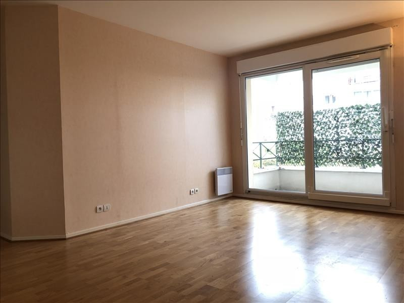 Sale apartment Dammarie les lys 129 000€ - Picture 1