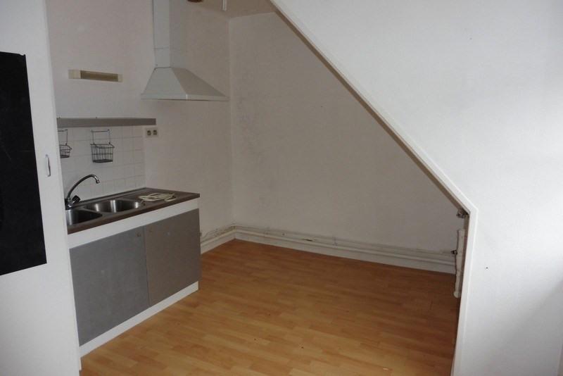 Vente appartement La haye du puits 38700€ - Photo 2