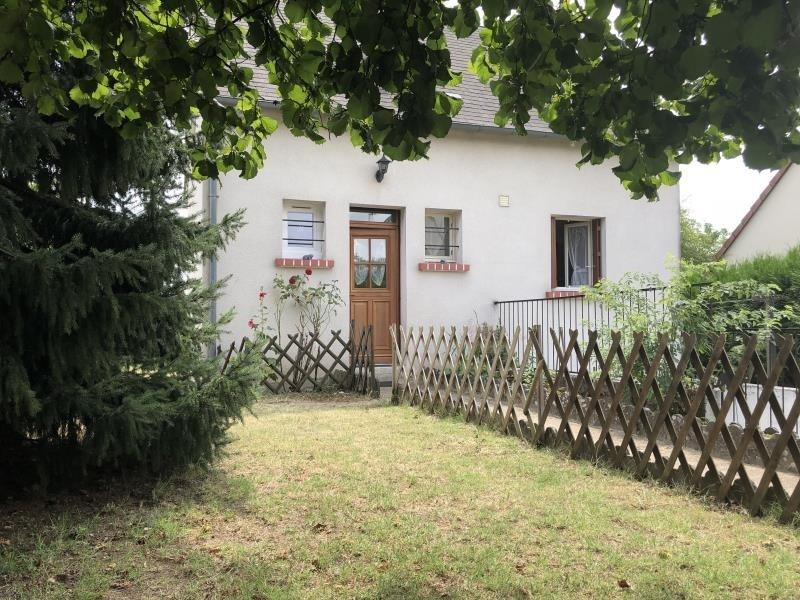 Vente maison / villa Blois 154000€ - Photo 1