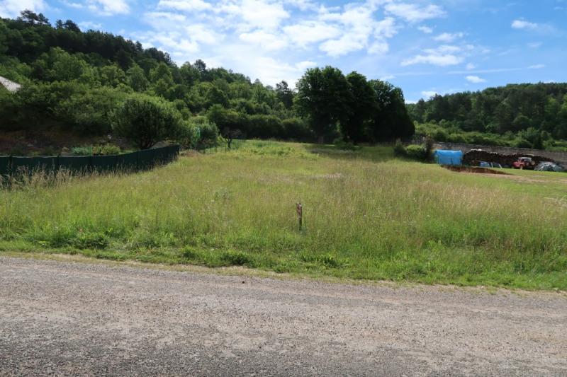 Vente terrain Veuvey sur ouche 44000€ - Photo 1
