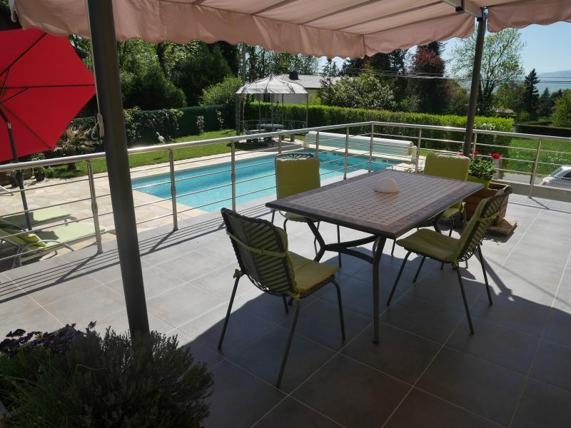 Venta de prestigio  casa Bonne 649000€ - Fotografía 5