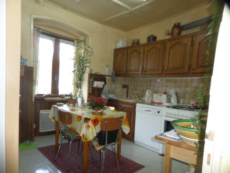 Sale house / villa St front 100000€ - Picture 3