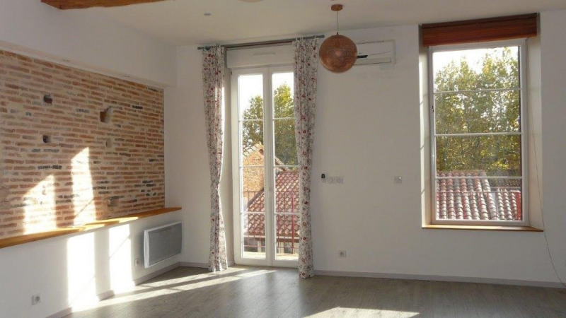 Location appartement Baziege 730€ CC - Photo 5