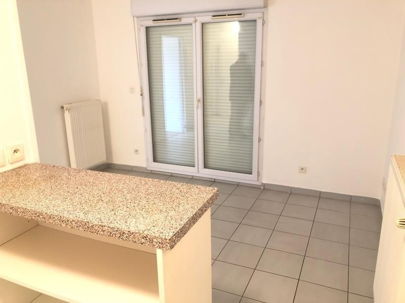 Sale apartment Courcouronnes 89 000€ - Picture 4