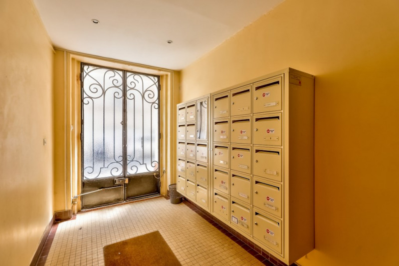 Sale apartment Paris 15ème 450 000€ - Picture 10