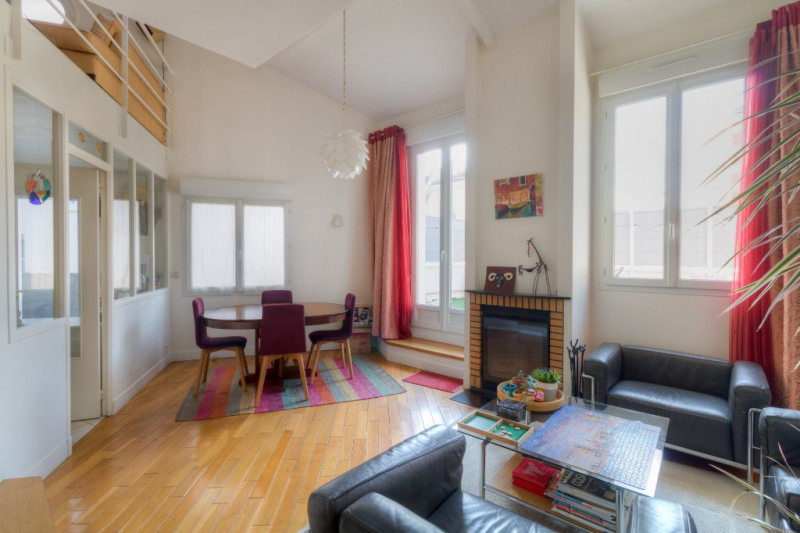 Sale house / villa Le vesinet 949000€ - Picture 1