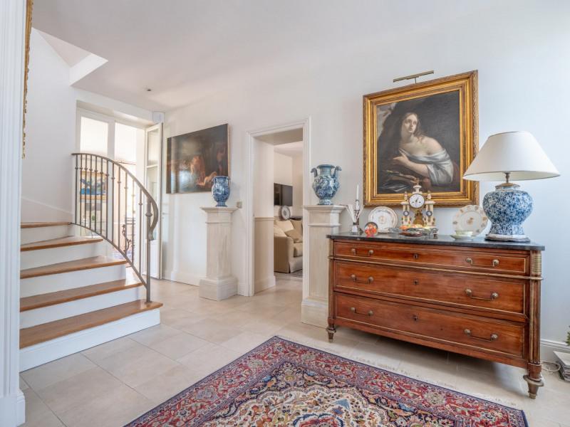 Vente de prestige maison / villa Saint-nom-la-bretèche 1780000€ - Photo 8