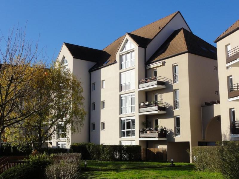 Vente appartement Melun 198000€ - Photo 1