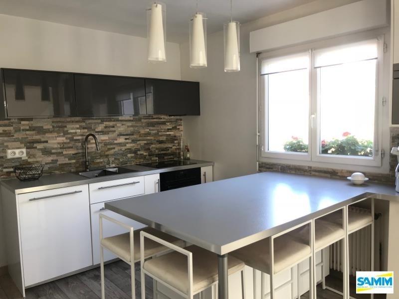 Vente maison / villa Mennecy 339000€ - Photo 5