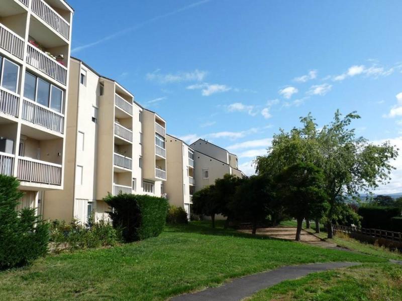 Vendita appartamento Fouillouse (la) 138000€ - Fotografia 1