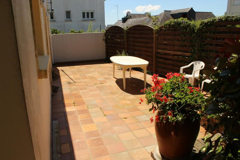 Location maison / villa Larmor plage 580€ CC - Photo 1