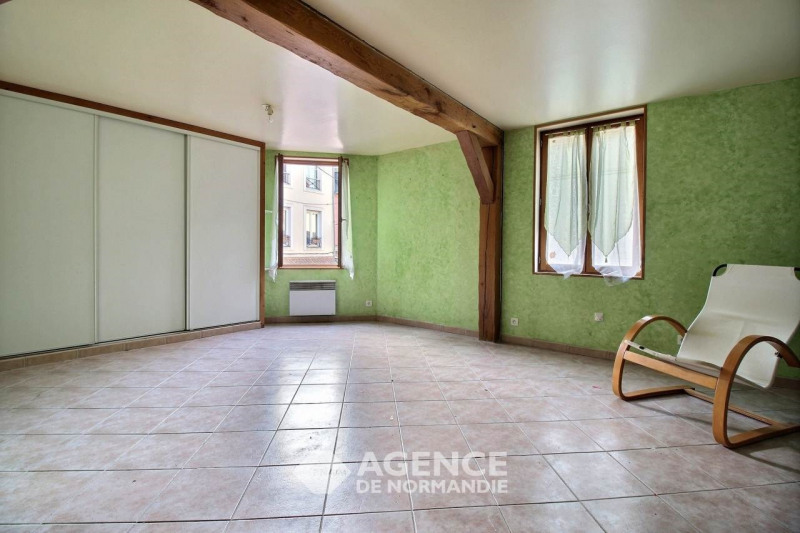 Vente maison / villa Broglie 49000€ - Photo 1