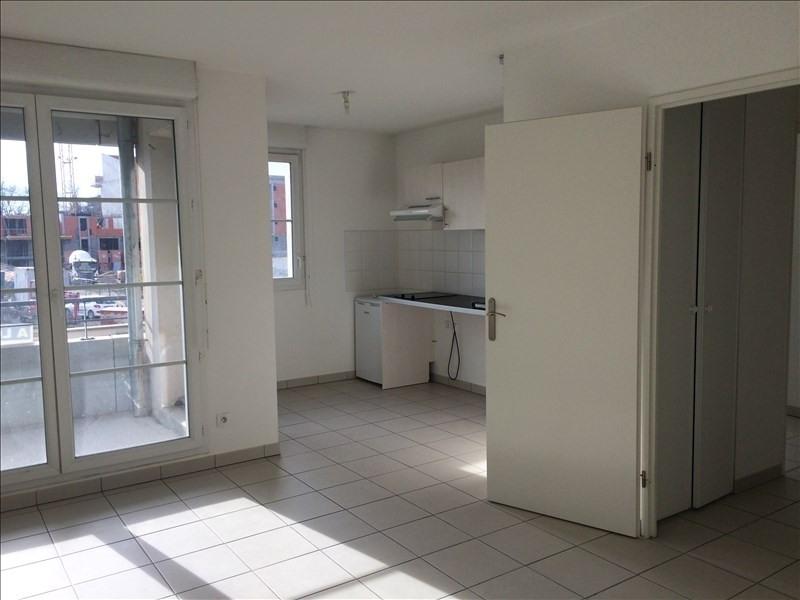 Location appartement Toulouse 557€ CC - Photo 1