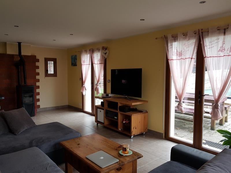 Venta  casa Serrieres en chautagne 299000€ - Fotografía 3