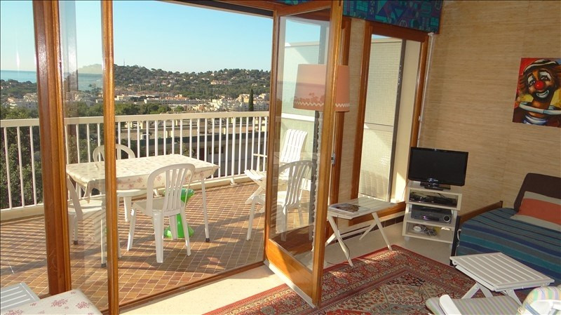 Sale apartment Cavalaire 259000€ - Picture 2