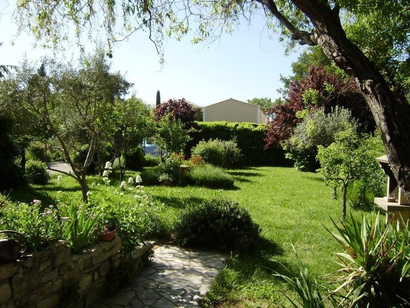 Vente maison / villa Eyguieres 435000€ - Photo 2