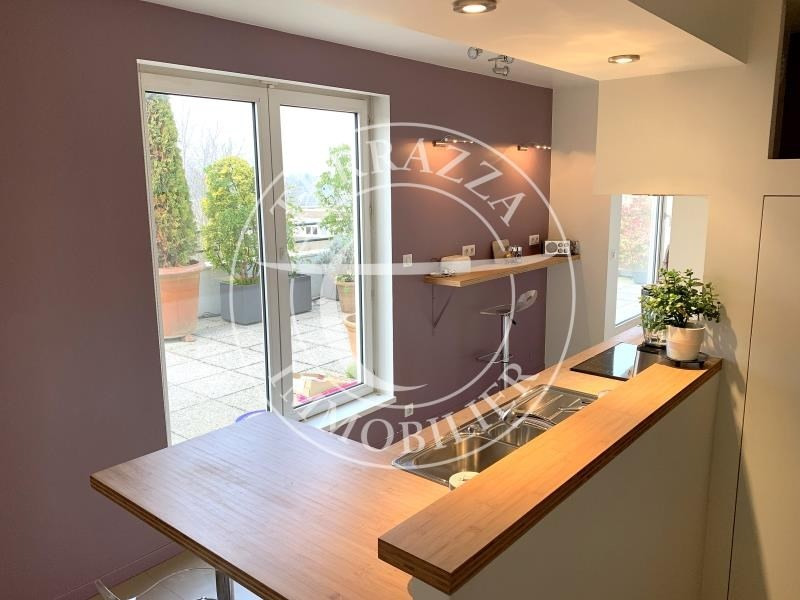 Sale apartment Marly le roi 660000€ - Picture 11
