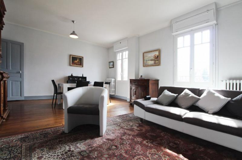 Vente appartement Aix les bains 225000€ - Photo 2