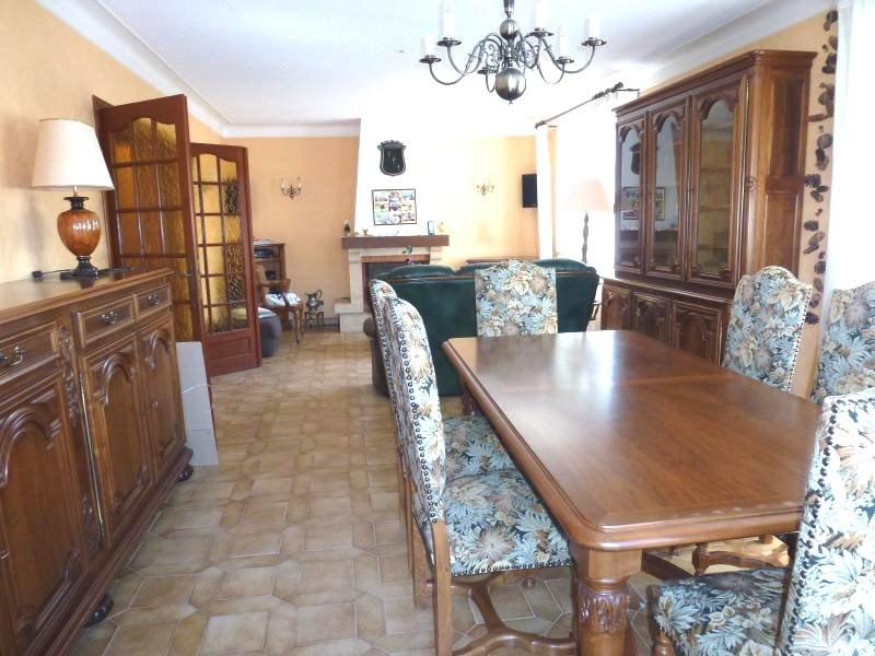 Vente maison / villa Chateauneuf de galaure 190000€ - Photo 7