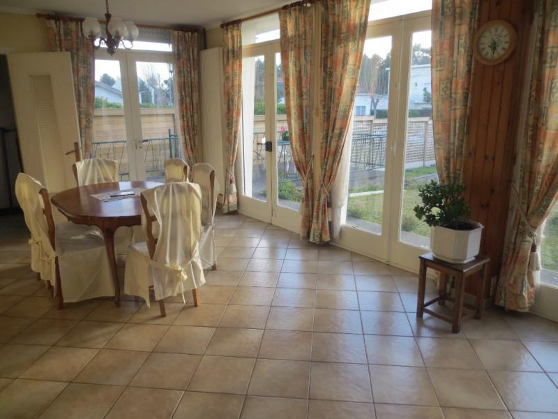 Verkoop  huis Stella plage 208900€ - Foto 9