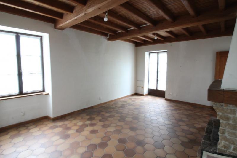 Vente maison / villa La tour du pin 232000€ - Photo 11