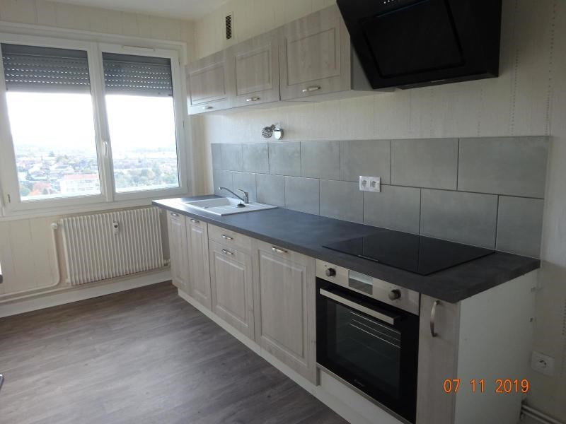 Rental apartment Vichy 680€ CC - Picture 3