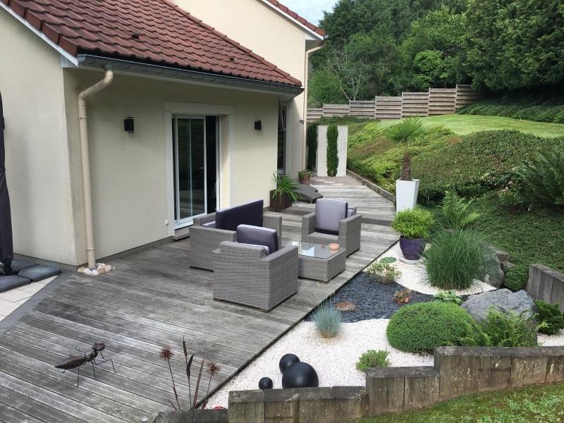 Deluxe sale house / villa St die 283550€ - Picture 6