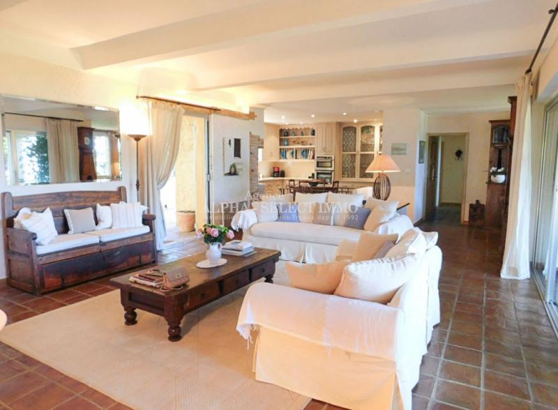 Vente de prestige maison / villa Ramatuelle 4935000€ - Photo 3