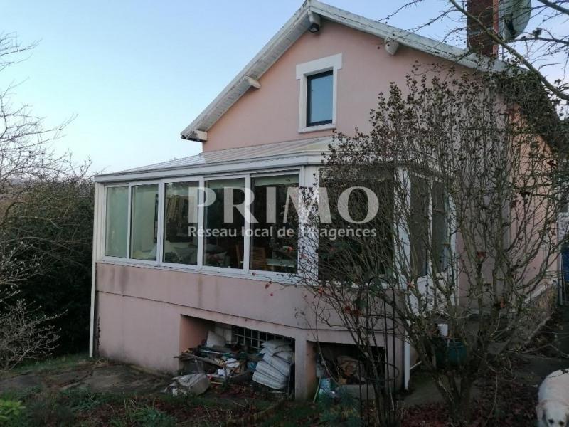 Vente maison / villa Igny 578000€ - Photo 8