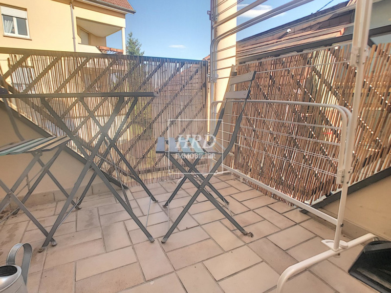 Vente appartement Marlenheim 125 350€ - Photo 3