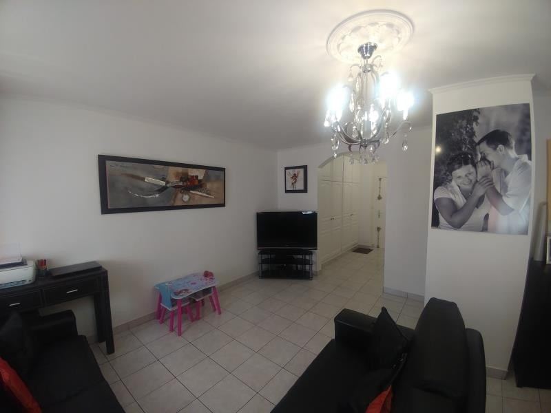 Sale apartment Sarcelles 199 000€ - Picture 3