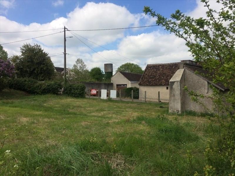 Vente terrain Villerable 33000€ - Photo 2