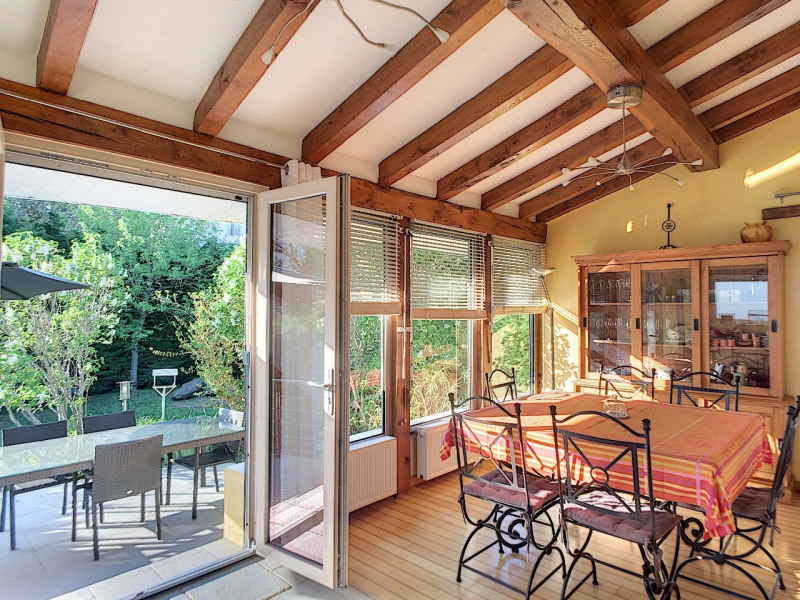 Sale house / villa Melun 335000€ - Picture 1