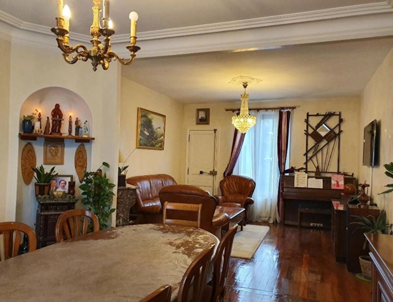 Maison 7 pièce(s) 153 m2